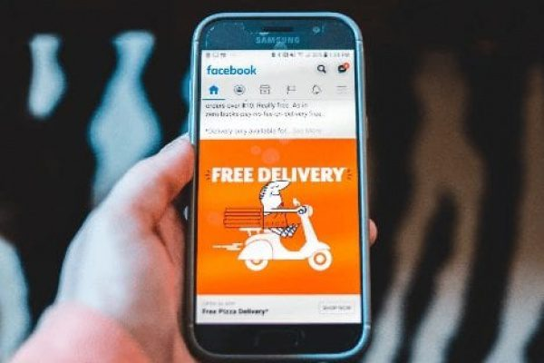 delivery image An Introduction to Facebook Shops for Small Business