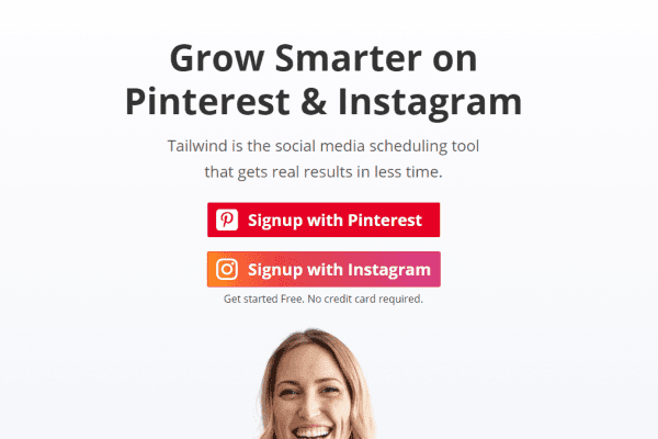 Use Tailwind to Promote your Content on Pinterest